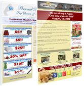 Websites in Winter Garden, Florida