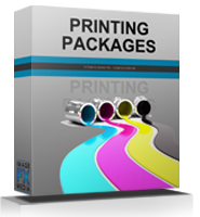Printing Packages in Windermere, Florida